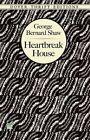 Heart Break House by Shaw (Hardback, 1996)
