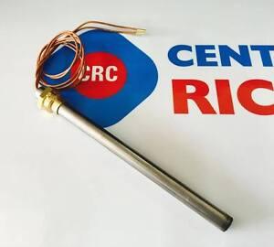 CANDELETTA D'ACCENSIONE 250W RICAMBIO PER STUFE A PELLET CODICE: CRC9991126