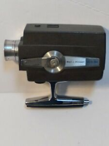 Bell & Howell Super Eight Autoload Optronic Eye Film Camera - not tested