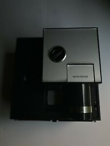 Vintage-Bell-amp-Howell-Slide-Movie-Film-projector-Model-454-Untested