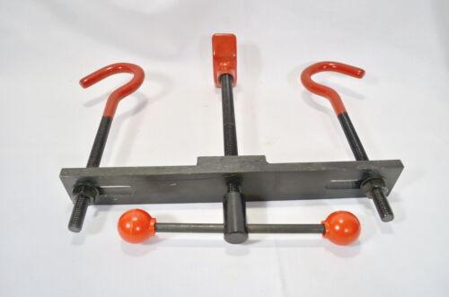 Bonsai Werkzeug Zwinge 30x27 cm Biegen dicker Äste Astzwinge f. Bonsai AG