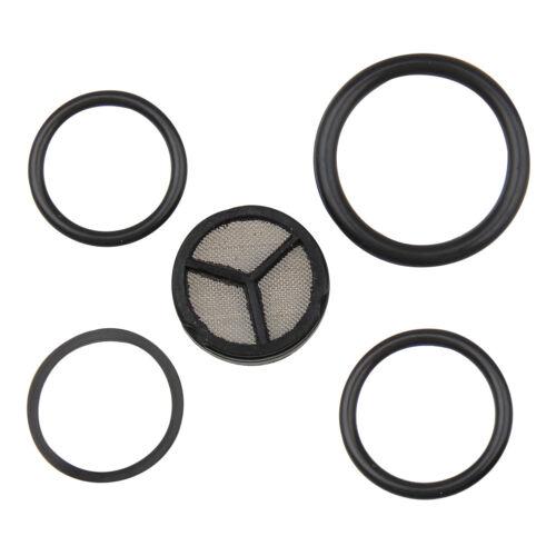 For 03-10 Ford 6.0 6.0L Powerstroke Diesel Injector Pressure Regulator Seal Kit