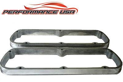 Ford 289 Polished Valve Cover Spacers
