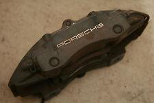 Porsche 996 987 986 Cayman Boxster S Bremb Rear Right Brake Caliper 996352422 Bx