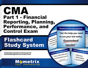 CMA-Part-1-Financial-Planning-Performance-and-Control-Exam-Flashcard-System