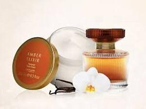 Oriflame-Amber-Elixir-Eau-de-Parfum-Amber-Elixir-Body-Cream
