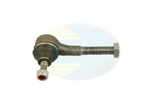 Front Right Track//Tie Rod End FOR PEUGEOT 206 1.1 1.6 1.9 2.0 98-/>ON Comline