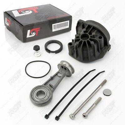10x Luftfahrwerk Luftfederung Kolbenkompressor Piston Ring Reparatur für MAYBACH