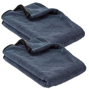 High-Quality-Korean-Microfiber-Car-Drying-Towel-Ultra-Absorbent-Large-63x90-X2