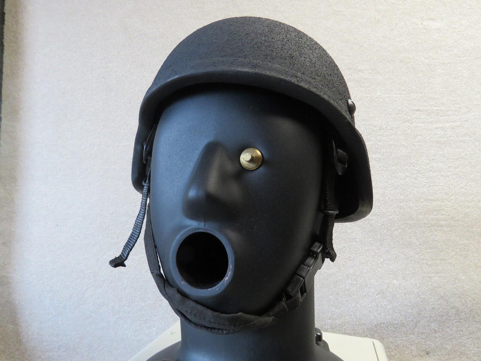 Lot of 2 ProTech Tactical Delta 4 Armored  Ballistic Helmet Level IIIA Grade B  reasonable price