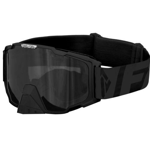 FXR Maverick Goggle Black Ops OS 203115-1010-00