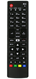 Mando-a-distancia-de-reemplazo-para-LG-TV-49LF590V-49LH604V-49LK5900-49LK6100
