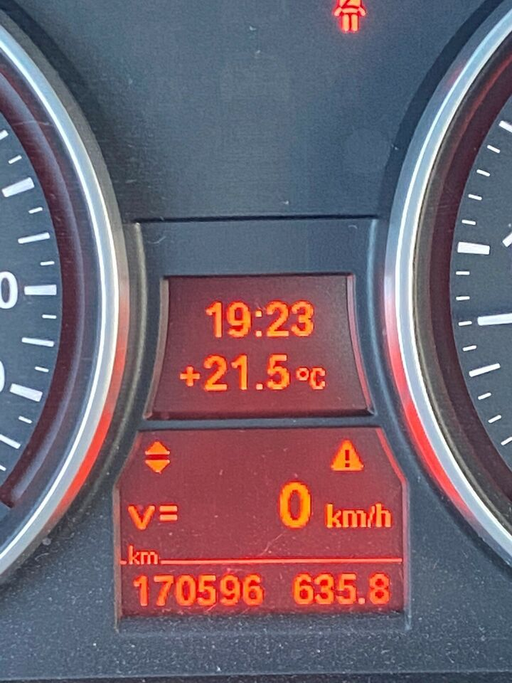 BMW 330xd, 3,0 Touring, Diesel