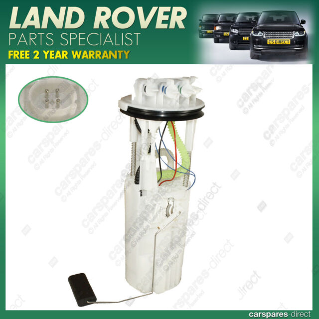 NEW LAND ROVER DISCOVERY 2 TD5 IN TANK FUEL PUMP SENDER & SEAL 2.5D WFX000280