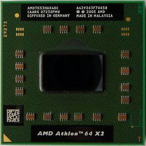 TK TK53 64 mobile 53 Aspire Acer CPU X2 5101AWLMi per AMDTK53HAX4DC AMD Athlon nAU0wqI4