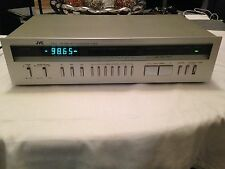 JVC T-X2L FM/AM Stereo Tuner (1980) Vintage HiFi Separates Made In Japan