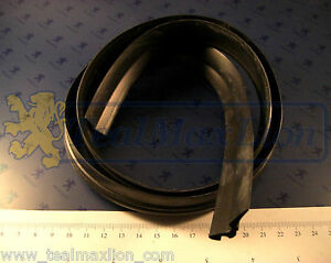 Joint-exterieur-de-vitre-leche-vitre-Peugeot-204-304-504-604