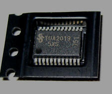 1 Stück Siemens TUA2019-5XS (TUA 2019-5XS) VHF I/VHFII/UHF-Tuner IC (M4671)