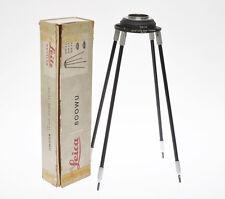Leitz dispositivo riproduzioni BOOWU Leica IIIC IIIF IIIG ben tenuto
