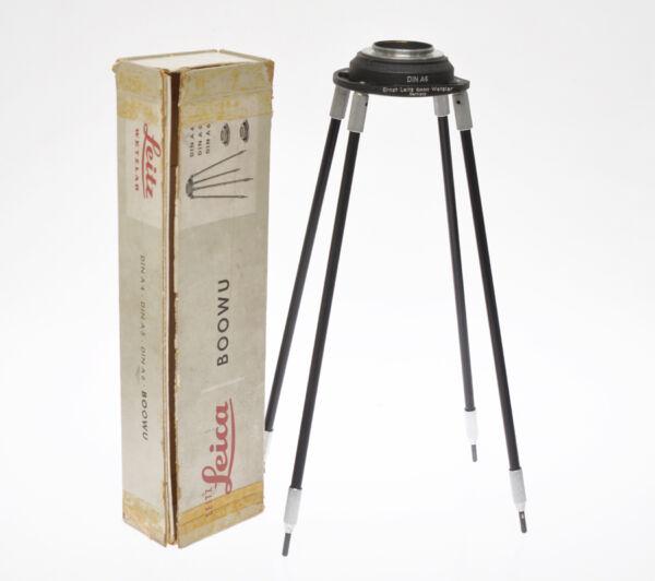 Brillant Leitz Dispositivo Riproduzioni Boowu Leica Iiic Iiif Iiig Ben Tenuto Par Processus Scientifique