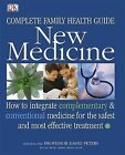 Family Guide to Complementary and Conventional Medicine by David Peters (Paperback, 2008)