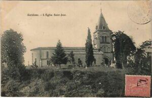 CPA Gardonne - L'Eglise Saint-Jean (1081534)