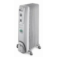 DeLonghi ComforTemp Portable Radiant Heater EW7707CM New