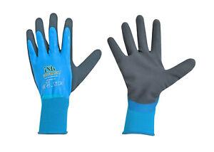 Arbeitshandschuhe Handschuhe lebensmittelecht Hygiene Desinfektion Aqua Guard