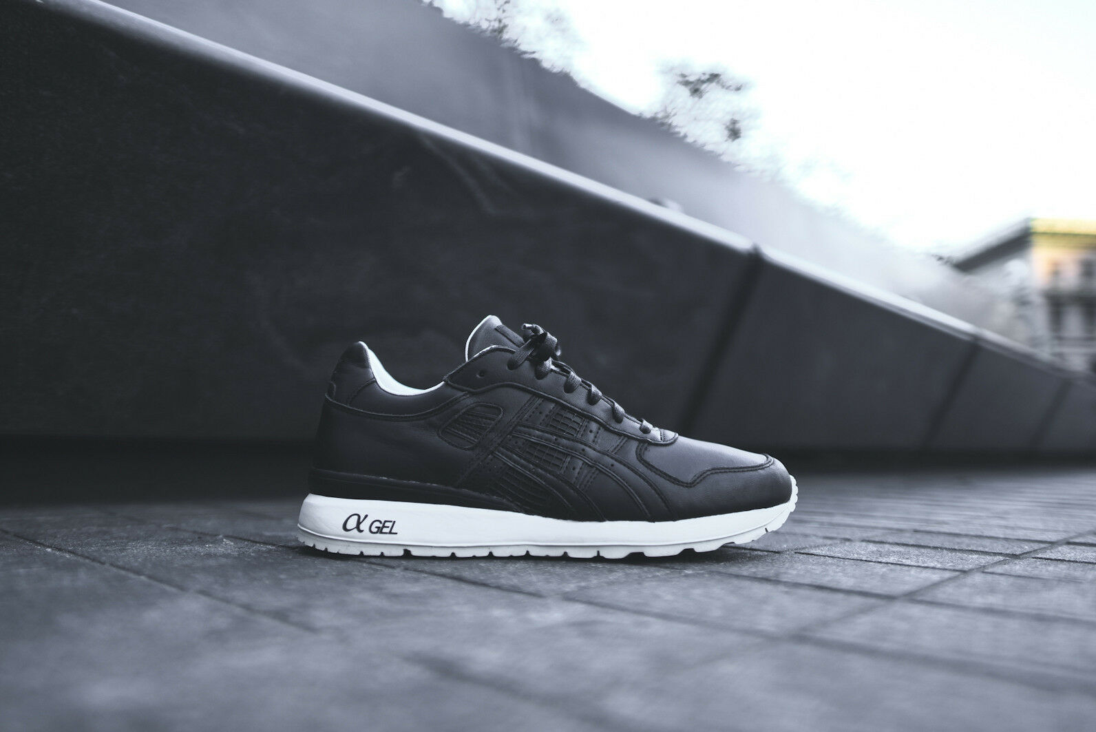 ASICS GT-II 2 2 2 GRAND OPENING CEREMONY 9.5 RONNIE FIEG KITH 76f596