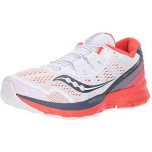 saucony zealot iso running shoe