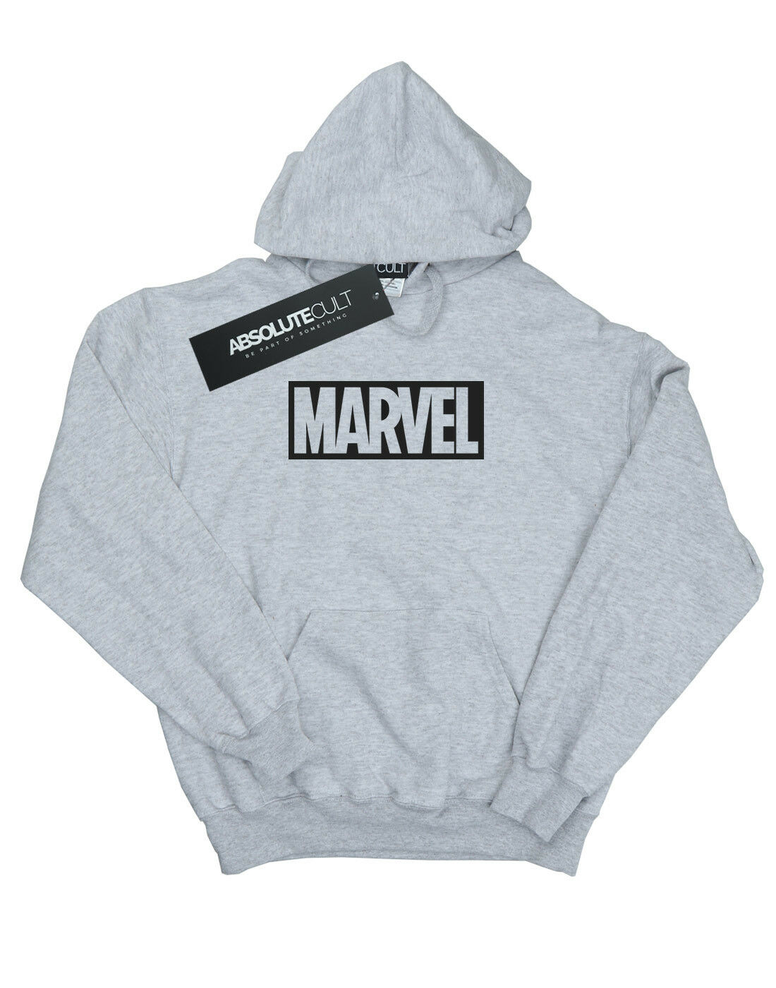 Marvel Donna Logo Outline Felpa Felpa Felpa Con Cappuccio effe3e