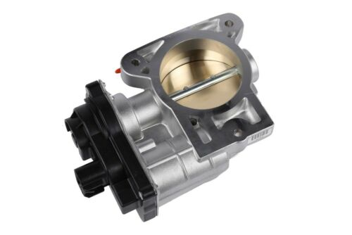 Fuel Injection Throttle Body Assembly ACDelco GM Original Equipment 12679525