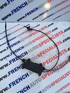 Renault Scenic elektrische Handbremse Mechanismus Modul Steuerkasten ...
