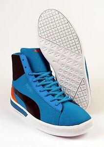 Puma-Future-Suede-Mid-Lite-RT-355897-01-Sneaker-Gr-39-46-NEU-OVP