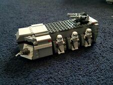 Instructions Only - No Bricks Lego Star Wars Jar Jar Binks Brickhead MOC