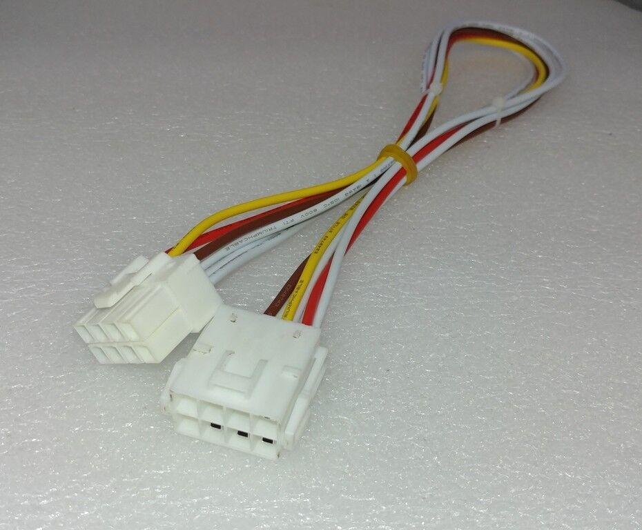 Sega Naomi JVS Power Harness FOR Converter Board connect to Naomi Motherboard