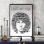 Jim-Morrison-The-Doors-Word-Art-in-Songs-Portrait-Print-Gift-Collectable thumbnail 2