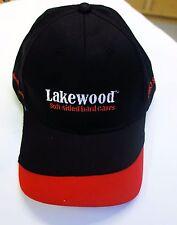 LAKEWOOD ARCHERY -PRO STAFF  BASEBALL CAP