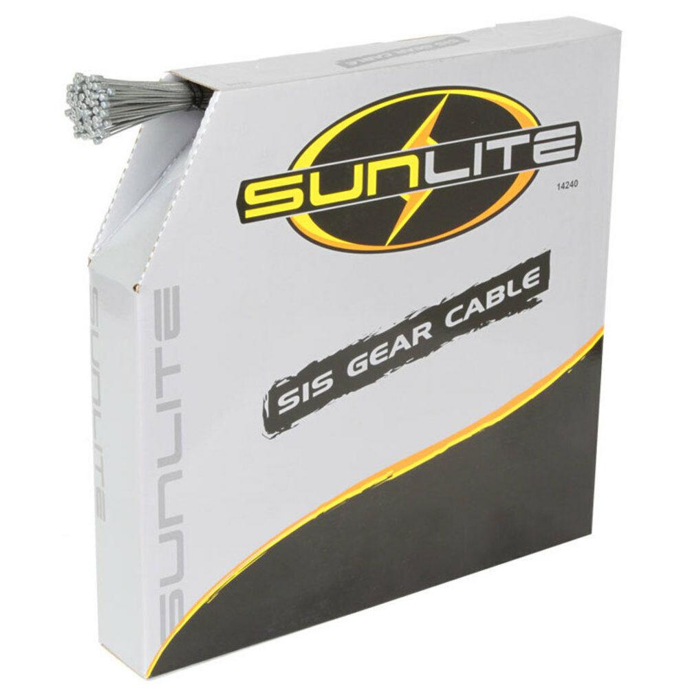 Cavo Sunlite Gear 1.2X2000 1.2X2000 1.2X2000 ST Sis 100Bx 4db