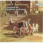 Mozart, Beethoven: Quintets for Pianoforte and Winds (2009)