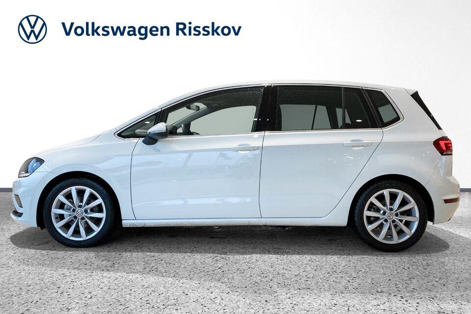 VW Golf Sportsvan 1,5 TSi 150 Highline+ DSG Benzin aut.