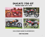thumbnail 3 - Ducati bevel 750 GT roundcase 1971-78 Ultimate Guide to Authenticity Ian Falloon