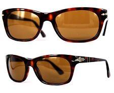 Persol Sonnenbrille/ Sunglasses 3099-S 24/33 56[]19 140 3N Nonvalenz / 15 (9)