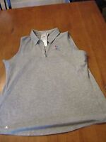 Womens Adidas Golf Shirt, Nwt, Xl