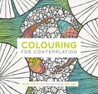 Colouring for Contemplation by Watkins Media (Paperback, 2016)