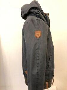 Details about Naketano Jacket Survive & Advance 2 new with label size (L) RRP 110, show original title