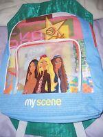 My Scene Barbie Backpack Fast Shipping