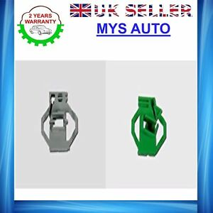VW-POLO-window-regulator-clips-Front-Left