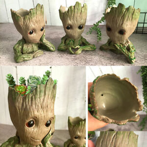 6-034-Baby-Groot-Flower-Pot-Pen-Holder-Toy-Succulent-Planter-Gifts-Free-Shipping