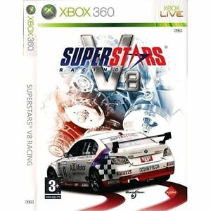Superstars-V8-Racing-Xbox-360-Nuevo